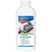 Trixie Simple'n'Clean Cat Litter Deodorizer - Spring Fresh
