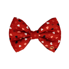 Petsy Bow for Cats and Dogs - Be My Valentine