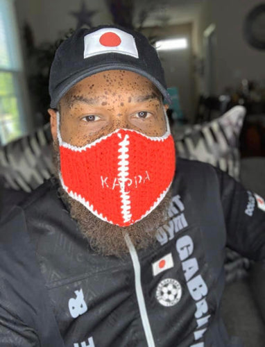Kappa Alpha Psi Mask