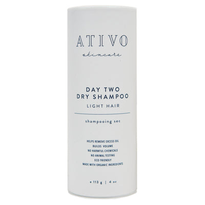 Day Two Dry Shampoo