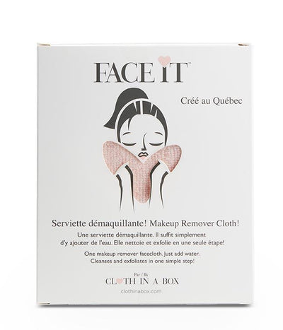 Face It Pink - Ativo Skincare