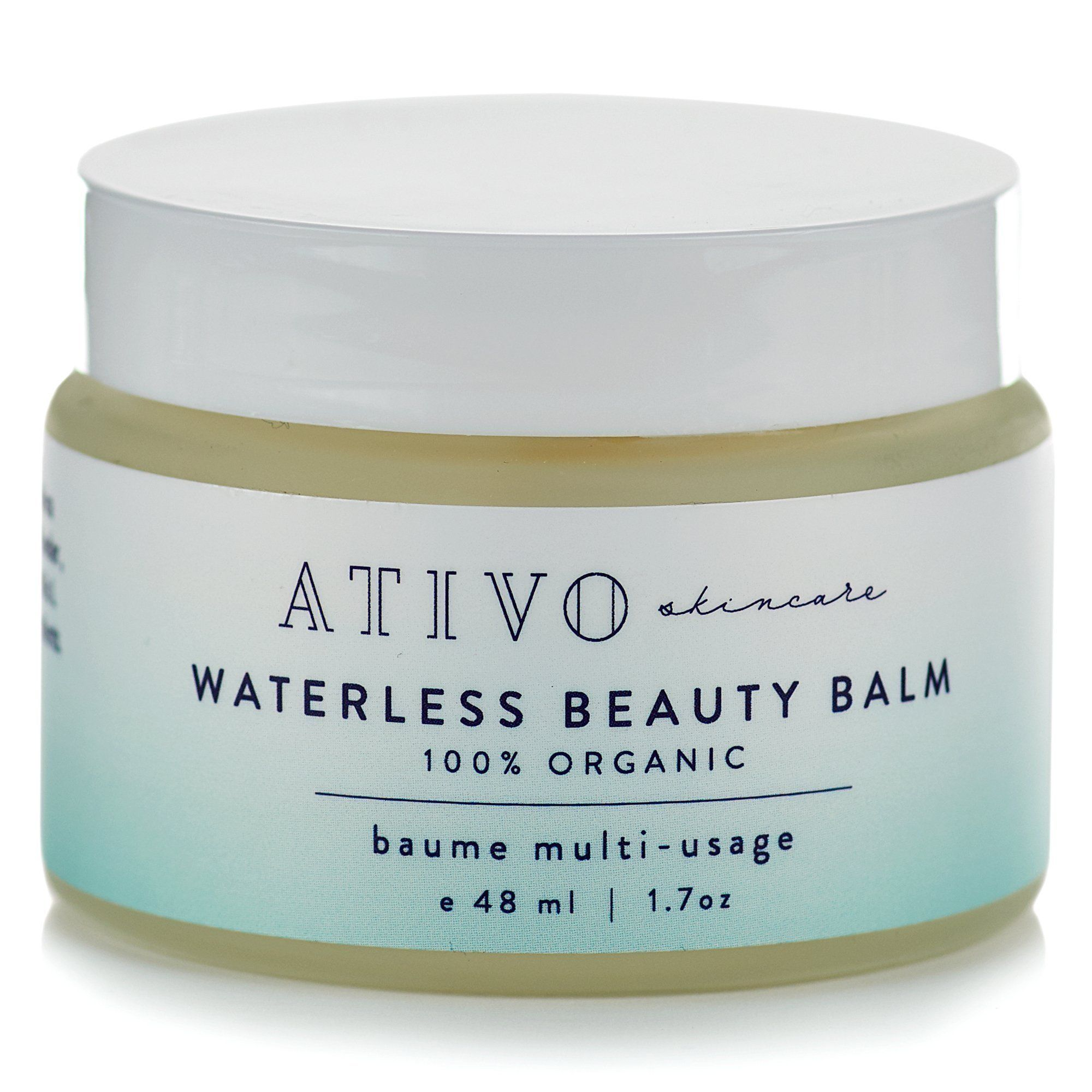 Waterless Beauty Balm