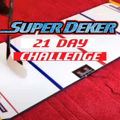 21 Day Challenge with User Submissions