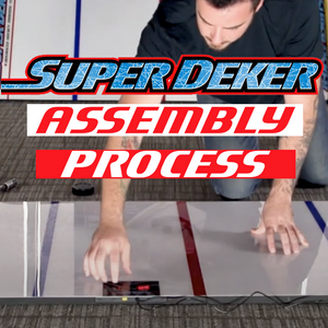 How to Assemble Your SuperDeker