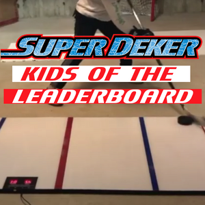 Kids of the Leaderboard