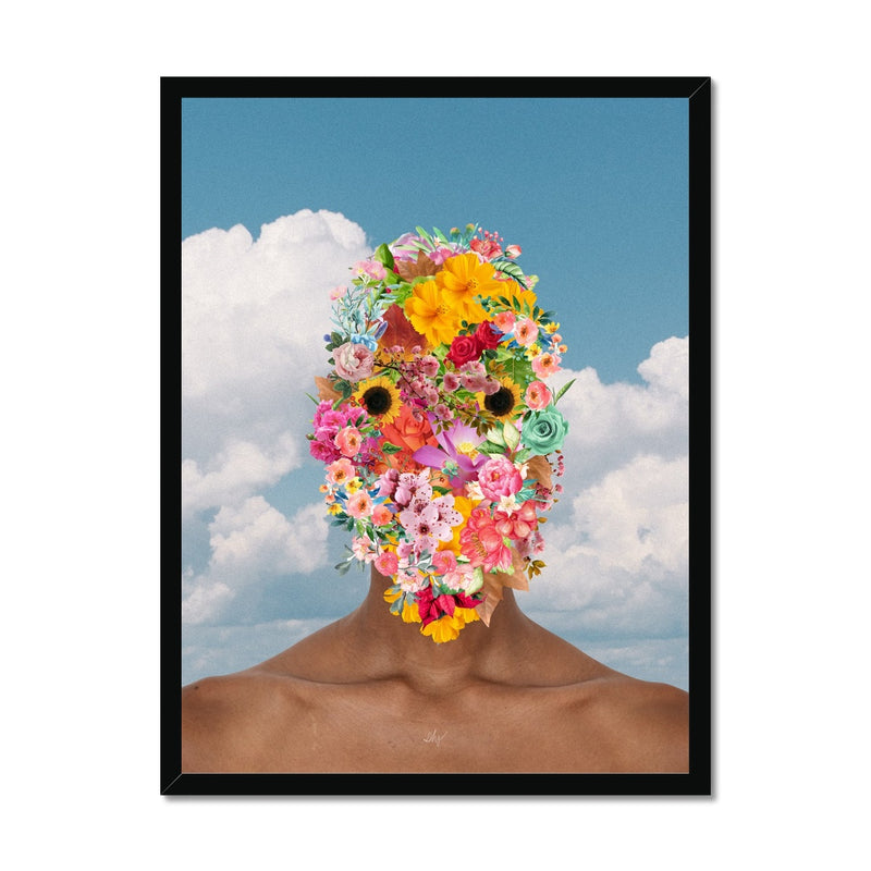 SWEET LIFE FRAMED PRINT - (LIMITED RUN OF 40)