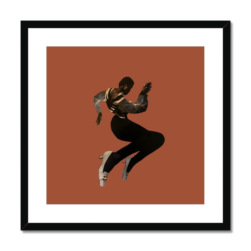 Harlem FRAMED PRINT - (LIMITED RUN OF 45)