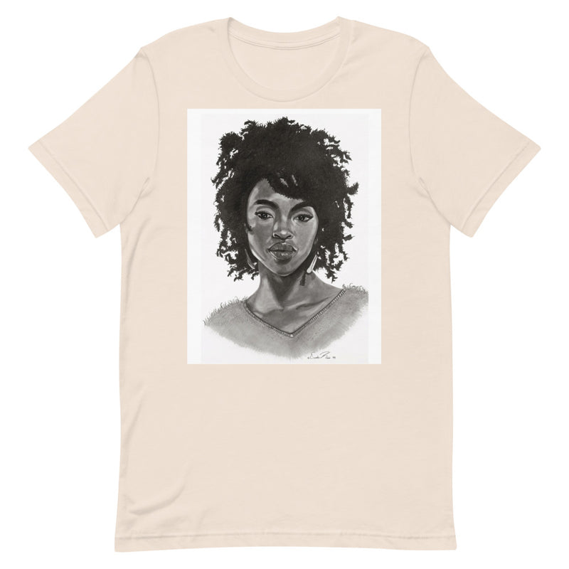 Lauryn - Short-Sleeve Unisex T-Shirt