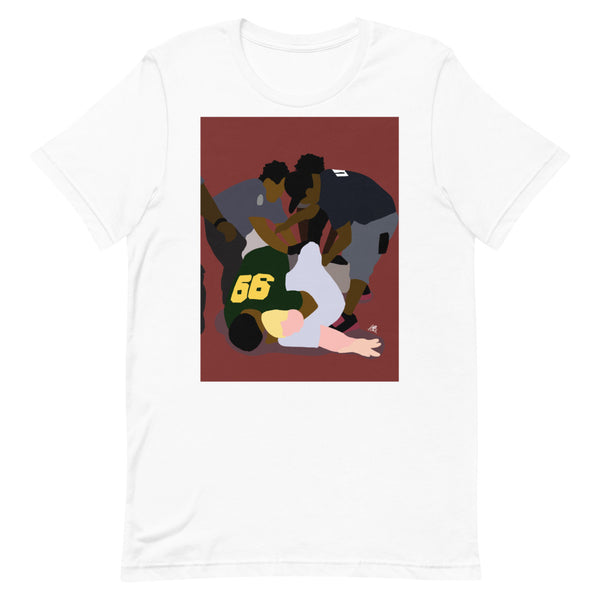 July 17, 2014 RIP Eric Garner - Short-Sleeve Unisex T-Shirt