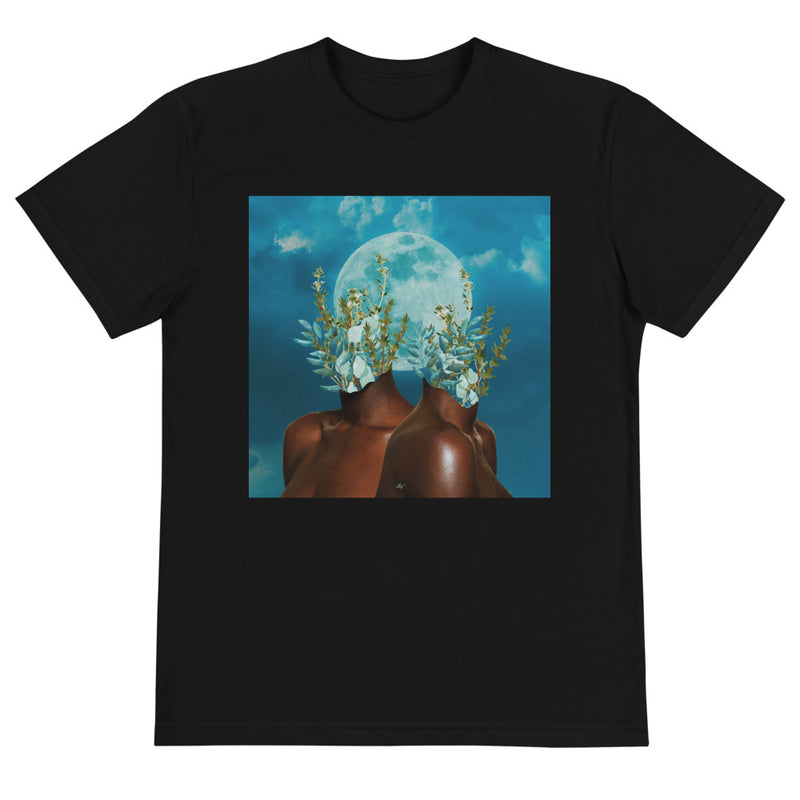 Brown Skin - Recycled T-Shirt