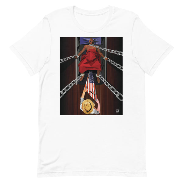 Birth of a Nation - Short-Sleeve Unisex T-Shirt