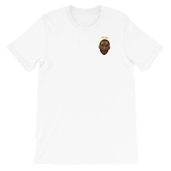 Halo Kobe - Short-Sleeve Unisex T-Shirt