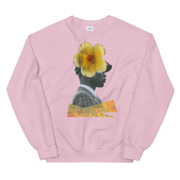 A Beautiful Mind - Unisex Crew Neck