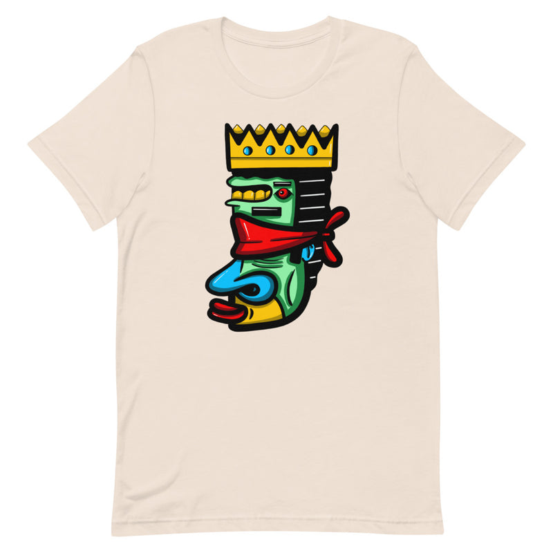 Blind King - Short-Sleeve Unisex T-Shirt