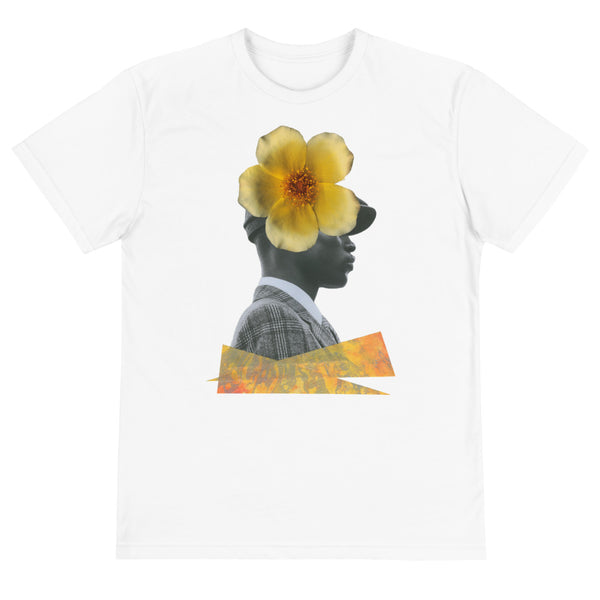 A Beautiful Mind - Recycled T-Shirt