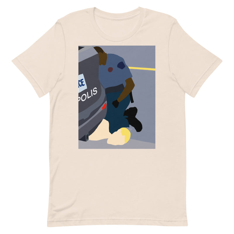 May 25, 2020 George Floyd- Short-Sleeve Unisex T-Shirt
