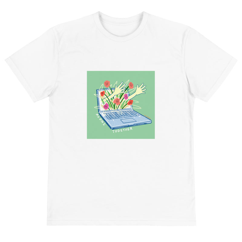 Alone Together - Recycled T-Shirt