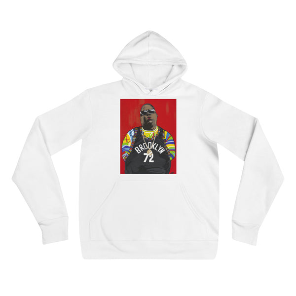 Notorious x New Brooklyn - Unisex Hoodie