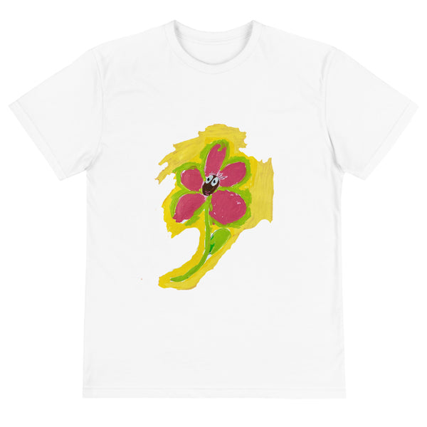Eres Mi Flor - Recycled T-Shirt