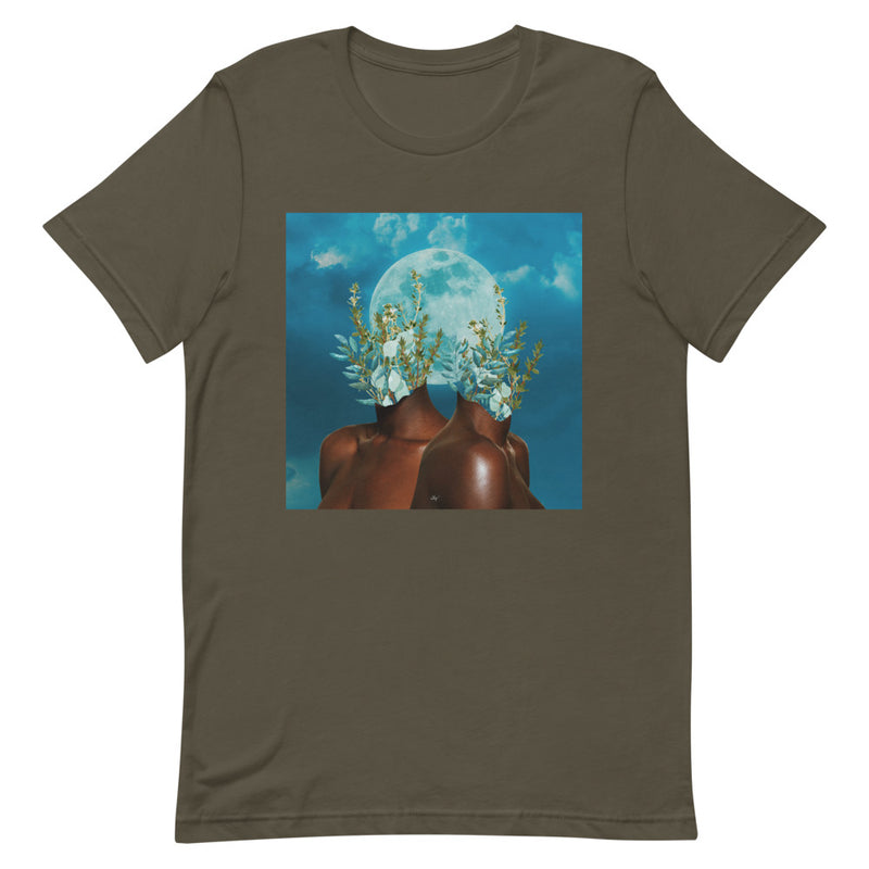 Brown Skin - Short-Sleeve Unisex T-Shirt