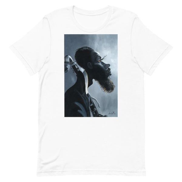 Brother Eric - Short-Sleeve Unisex T-Shirt