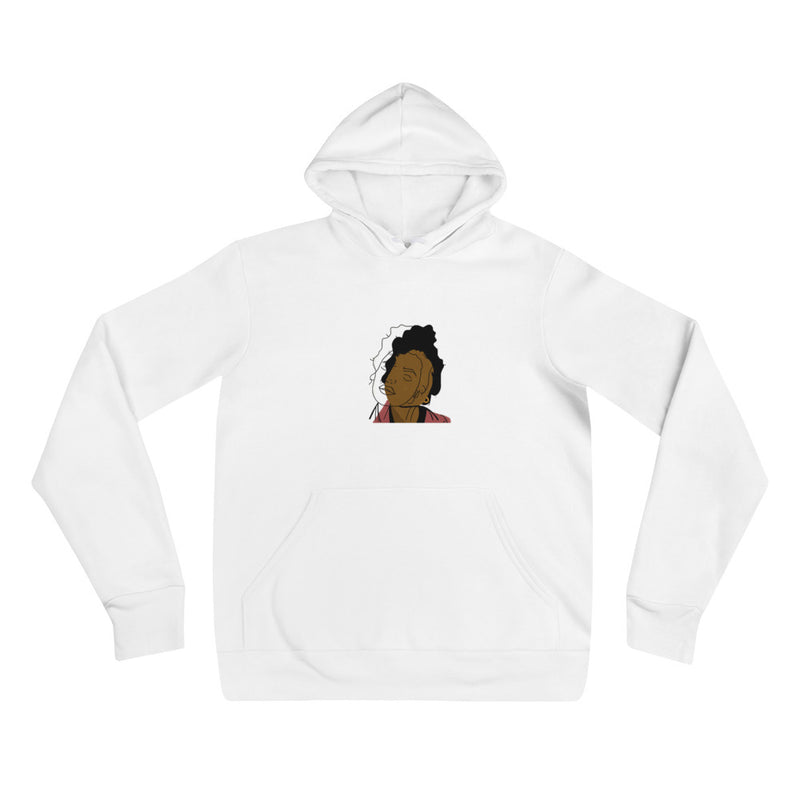 Eyes Closed - Unisex Hoodie