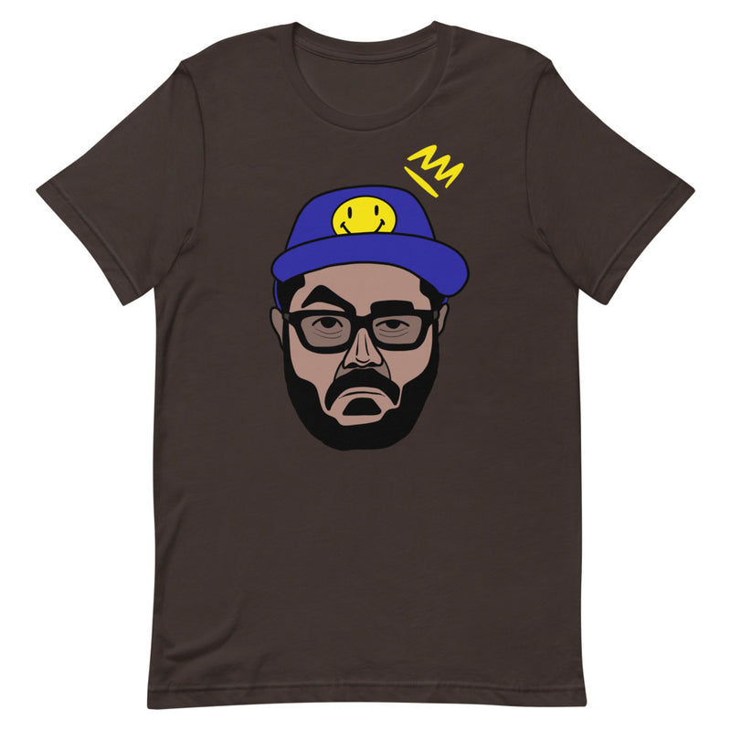 Sean Brock - Short-Sleeve Unisex T-Shirt
