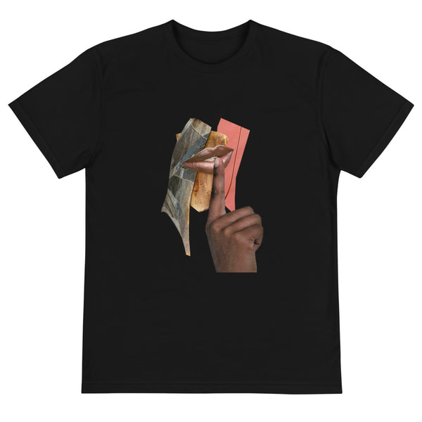 Lips - Recycled T-Shirt