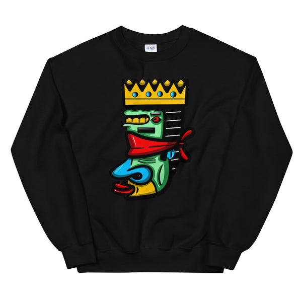 Blind King - Unisex Crew Neck