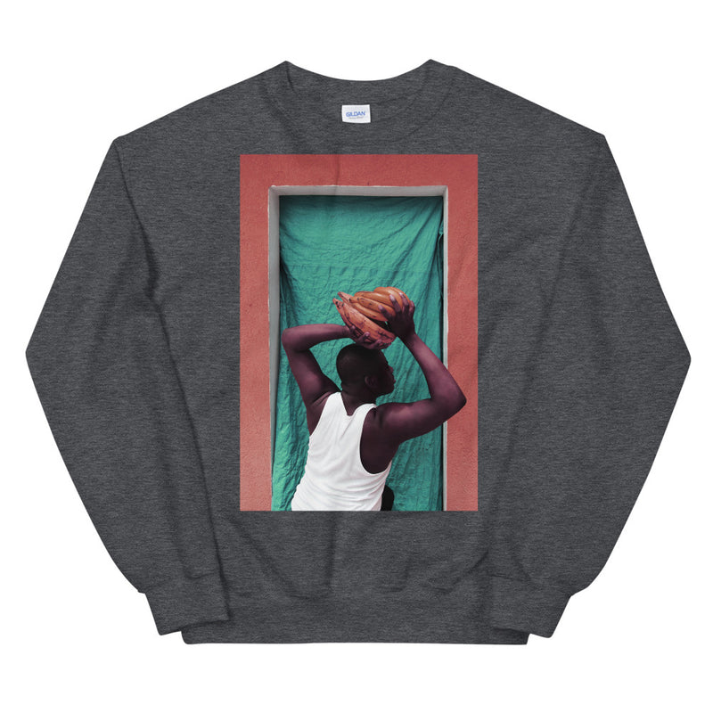 Atlas - Unisex Crew Neck
