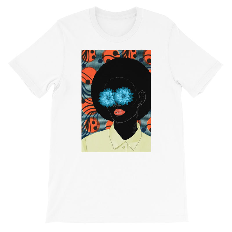 Fulawa - Short-Sleeve Unisex T-Shirt