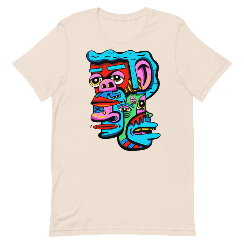 Little Piggy - Short-Sleeve Unisex T-Shirt