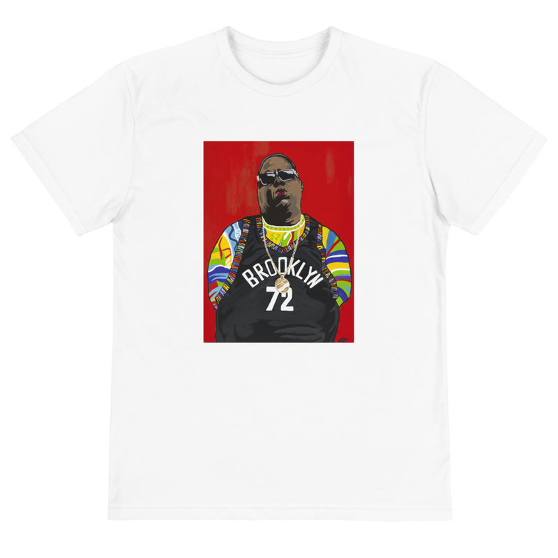 Notorious x New Brooklyn - Recycled T-Shirt