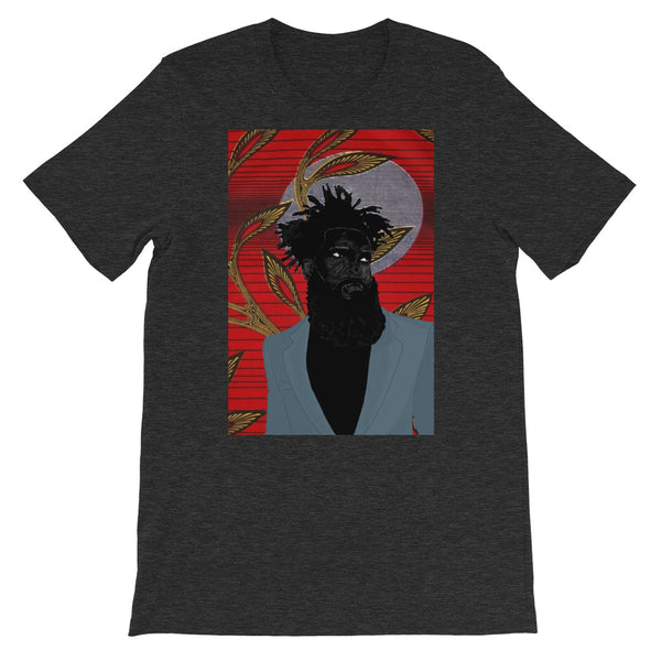 Adonis - Short-Sleeve Unisex T-Shirt