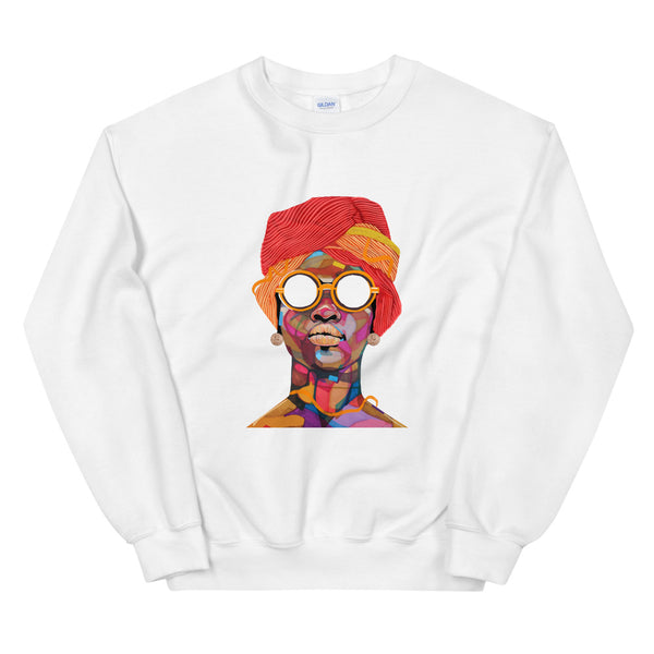 Reflection - Unisex Crew Neck