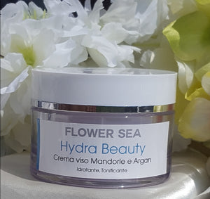"Crema Viso ""Hydra Beauty"""