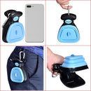 Foldable Dog Poop Bag Dispenser and Waste Picker - Star Boutik LLC