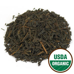English Breakfast Tea Organic