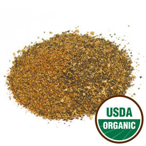 Organic Spice Blends