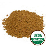 Chinese Five Spice Organic