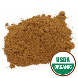 Cinnamon Powder 4% Oil (Vietnamese) Organic