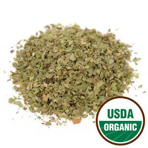 Oregano Organic Cut and Sifted