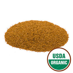 Roasted Pork Rub Organic