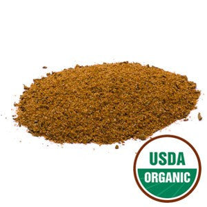 Seasoned Poultry Rub Organic