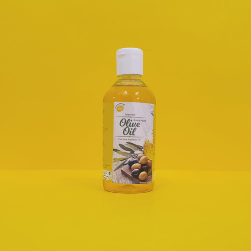Olyf Extra Virgin Olive Oil, 250ml - Olyf By Olive Route | Buy Natural, Vegan, Traditional Indian Products