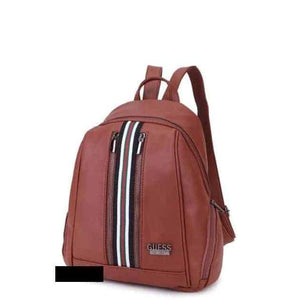 Olyf Back Pack Dual Color - Brown - Olyf By Olive Route | Buy Natural, Vegan, Traditional Indian Products