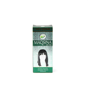Olyf Maqsina Hair Tonic, 100ml + 20ml Free - Olyf By Olive Route | Buy Natural, Vegan, Traditional Indian Products