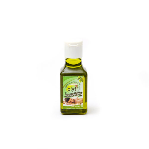 Olyf Massage Oil, 100ml - Olyf By Olive Route | Buy Natural, Vegan, Traditional Indian Products
