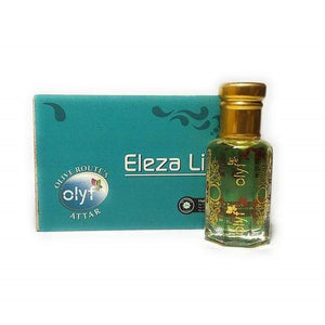 Olyf Eleza Life Attar, (Buy 1 Get 1 Free) - Olyf By Olive Route | Buy Natural, Vegan, Traditional Indian Products