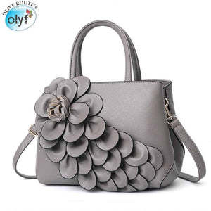 Olyf Floral Bag - Olyf By Olive Route | Buy Natural, Vegan, Traditional Indian Products